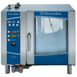 Газов конвектомат Electrolux 6 GN 1/1