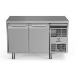 Хладилна маса, 2 врати, 290 л, -2/+10 оС