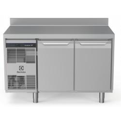 Хладилна маса, 2 врати, 290 л, -15/-22 оС