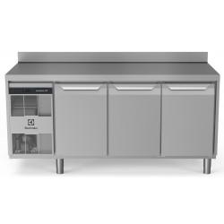 Хладилна маса, 3 врати, 440 л, -15/-22 оС