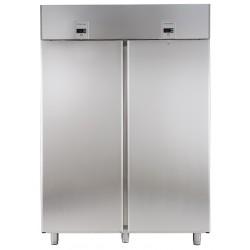 Хладилник 1430 л, 2 врати, -2/-22 оС