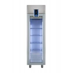 Хладилник 470 л с 1 стъклена врата, 0/+10 оС,