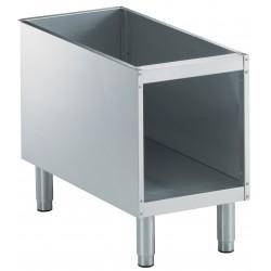 Отворен шкаф 400 мм за монтаж на уреди Electrolux