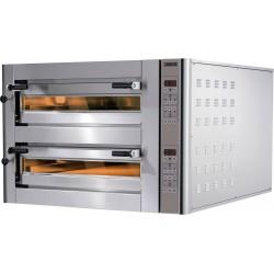 Фурна за пици 2х6-35 см