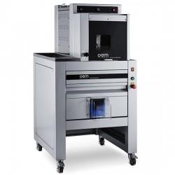 Разделител и окръглител за тесто, 30 кг, 1200бр./час