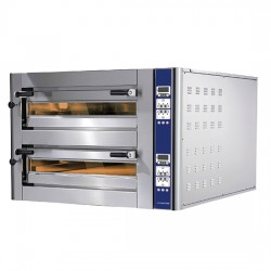 Фурна за пици 2x6-35 см