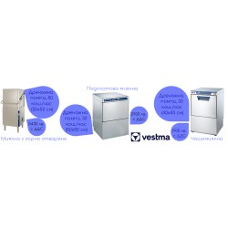 Промоционални миялни машини