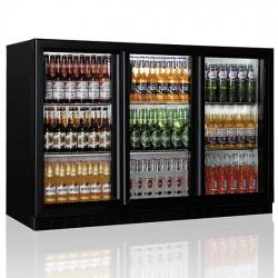 Хладилник за напитки, +1/+10