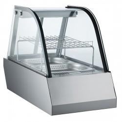 Топла витрина - бен-мари