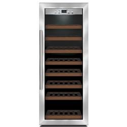 Хладилна витрина за вино, 43 бутилки