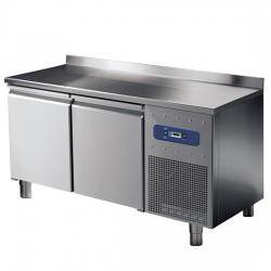 Хладилна маса, 2 врати , 250 л, -2/+8 оС