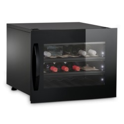 Хладилна витрина за вино Dometic E18FGB