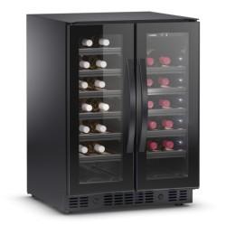 Хладилна витрина за вино Dometic, 40 бутилки