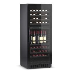 Хладилна витрина за вино Dometic, 91 бутилки