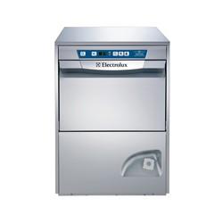 Съдомиална машина Electrolux с предно отваряне green&clean, с вграден омекотител