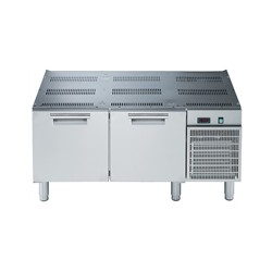 Хладилна база с 2 чекмеджета за монтаж на уреди Electrolux