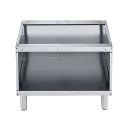 Отворен шкаф 800 мм за монтаж на уреди Electrolux