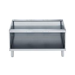 Отворен шкаф 1200 мм за монтаж на уреди Electrolux