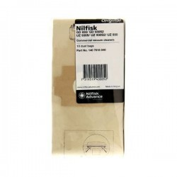 Хартиени торби за прахомукачка GD 930, пакет 10бр.